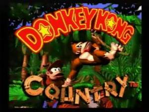 DonkeyKongCountry_1