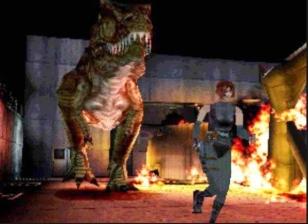 dino-crisis-1-psx-screenshot-run-regina-run