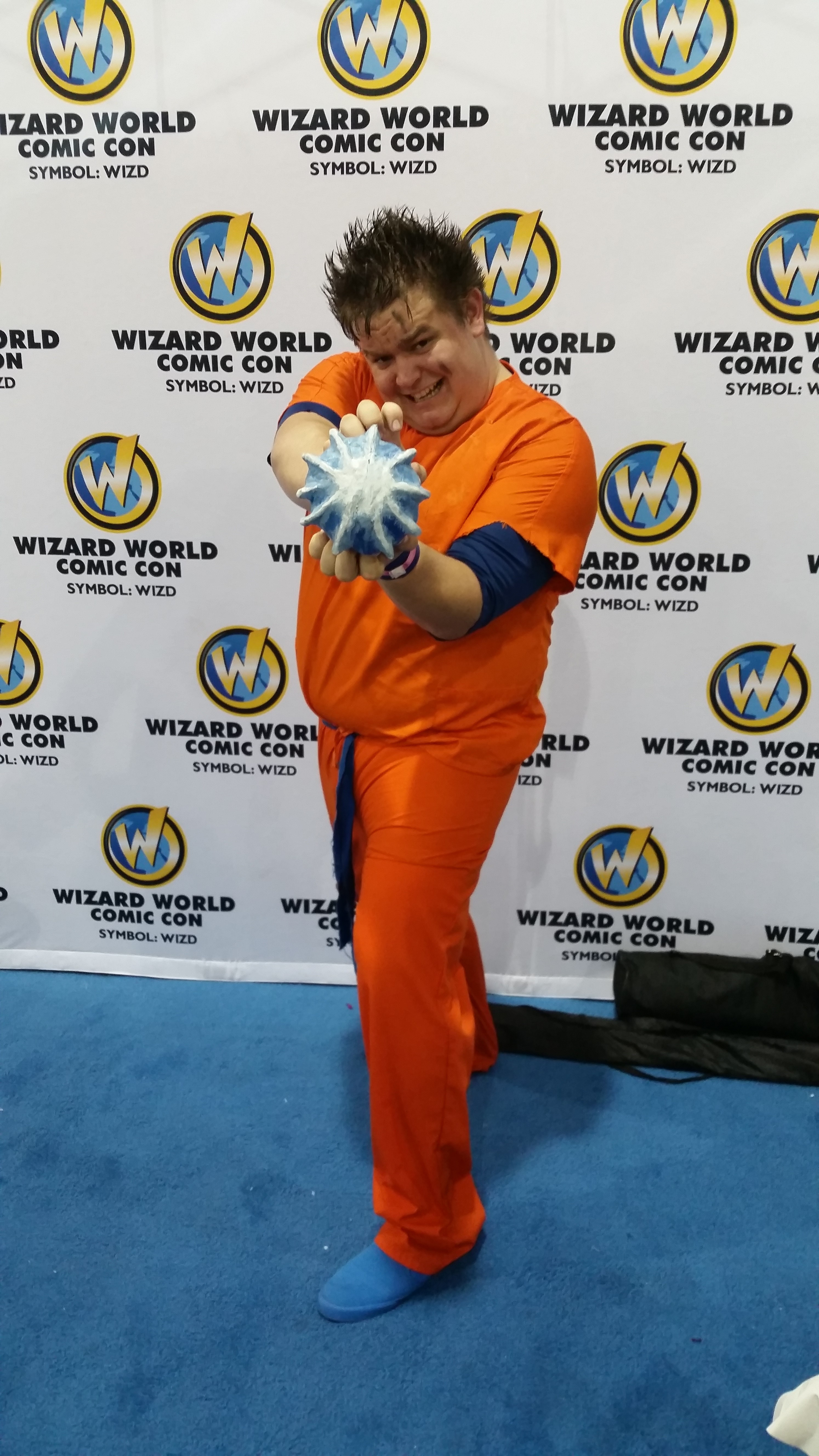 Wizard World Review; Philly 2016 CONvention – The Dork of All Trades